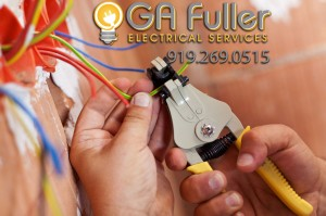 Electricians in Zebulon NC