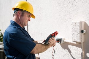 GA Fuller Home Electric Safety Inspection