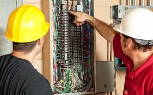 GA Fuller Home Wiring Repair Troubleshooting